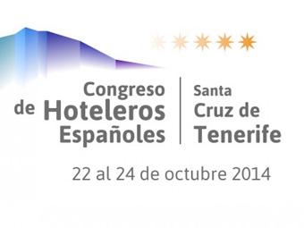 Congreso de hoteleros españoles